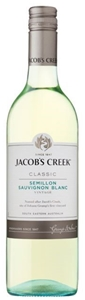 Jacob's Creek `Classic` Semillon Sauvign