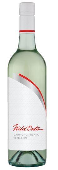 Wild Oats Sauvignon Blanc Semillon 2017 (12 x 750mL), WA
