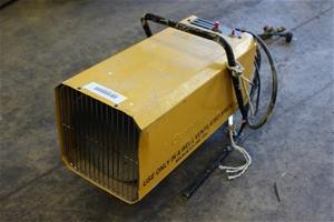 Gas mate Fan Heater