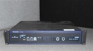 Panasonic Pure IP-PBX Business Communica