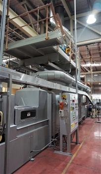 Furnace Engineering Heat Degreaser