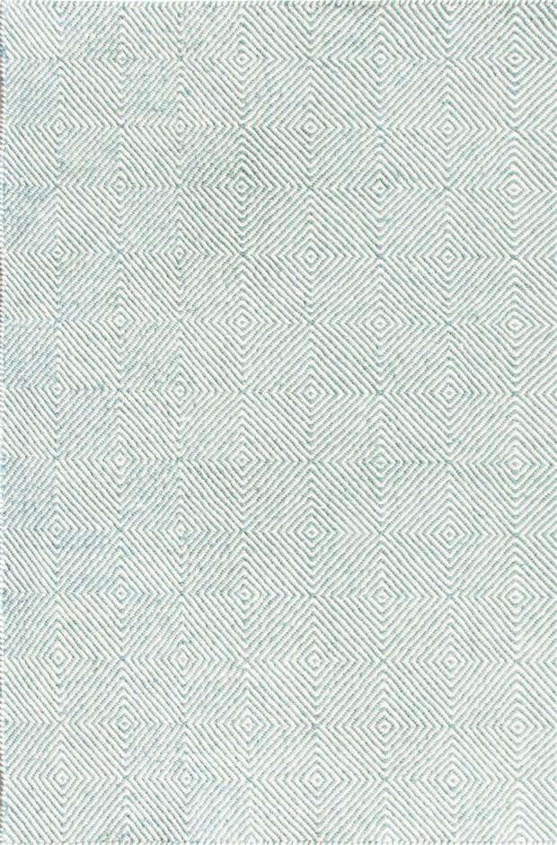 New Rug - MILLIE WOOL Blue - 160 x 230cm