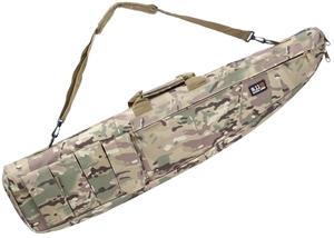 Canvass Rifle Bag 1200mm c/w Shoulder St