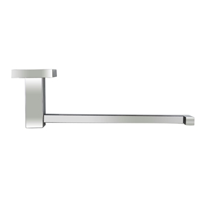 Square Chrome 304 Stainless Steel Hand T