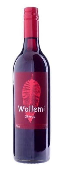 Wollemi Shiraz 2012 (12 x 750mL), Hunter Valley, NSW.