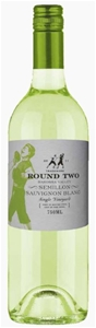 Round Two `Single Vineyard` Semillon Sau