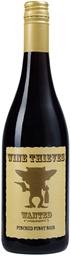 Wine Thieves Pinot Noir 2018 (12 x 750mL), Chile.