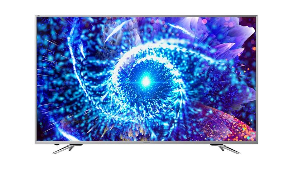 Hisense 65N7 65-inch 4K ULED Smart TV