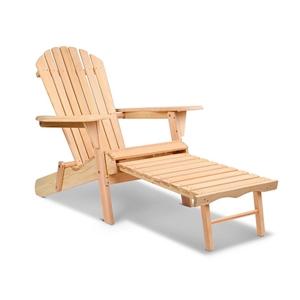 Gardeon Outdoor Adirondack Chair