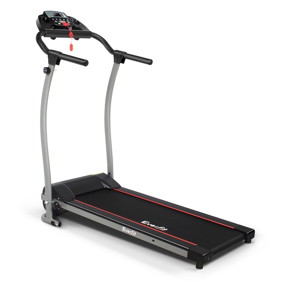 Everfit ElectricTreadmill 12 Speed Program Fitness Exercise Machine