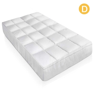 Giselle Bedding Double Size Mattress Top