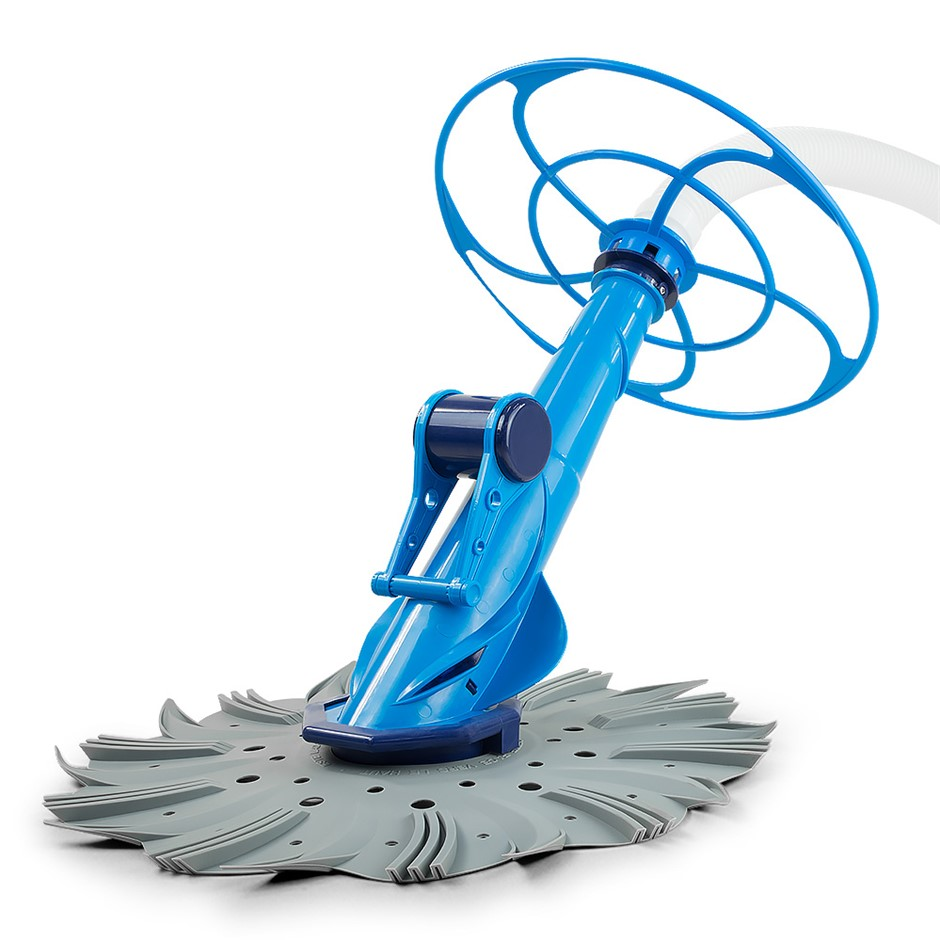 Advantage Automatic pool cleaner vacuum
