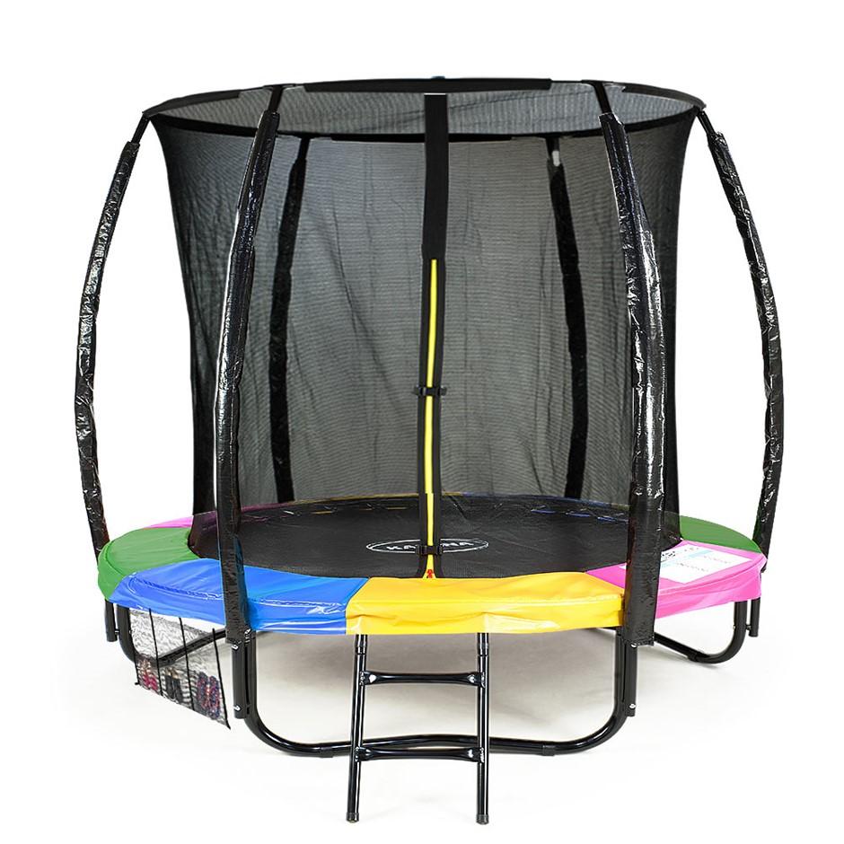 Kahuna Trampoline 6 ft - Rainbow