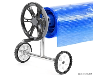 Pool cover roller up to 5.5m