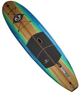 California Board Company 10ft Classic Foam Stand Up Paddle Board N B No F Auction Graysonline Australia