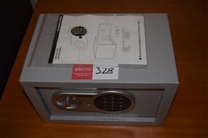 Sandleford Digital Safe
