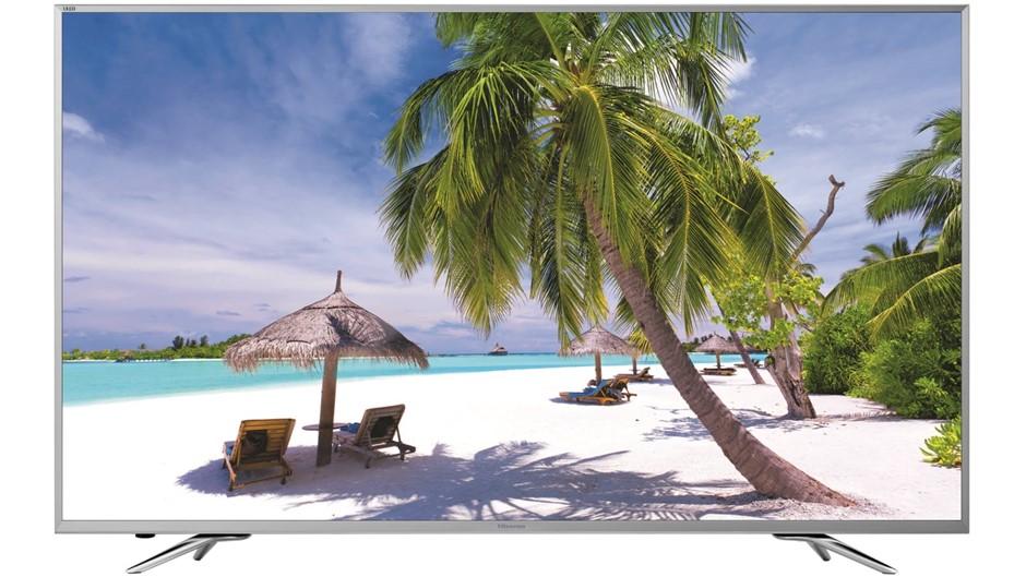 Hisense 75N7 75-inch 4k UHD ULED LCD Smart TV
