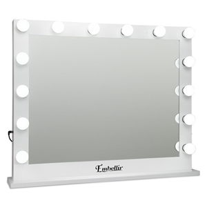 Embellir Make Up Mirror with LED Lights