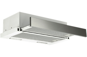 Glem 60cm Retractable Rangehood - Model