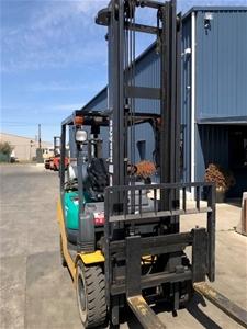FG18HT-20 Komatsu Forklift