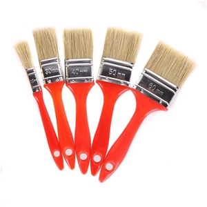 5 Sets of 5 x Paint Brushes Sizes : 12mm