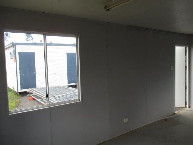 Portable Building 6.0m x 3.0m - Brisbane Auction (0007 ...