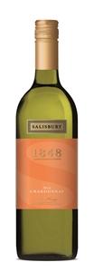 Salisbury Chardonnay 2018 (12 x 750mL),