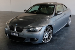 BMW I MSport DCT Speed Update Automatic Coupe Auction - 2010 bmw 335i m sport