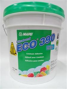 MAPEI Ultrabond ECO 390 Solid Vinyl Flooring Adhesive - 15L