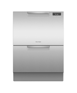 Fisher & Paykel 60cm DishDrawer Double D