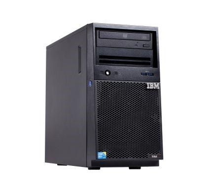 NEW IBM x3100 M5 Tower Server (5457EDM)