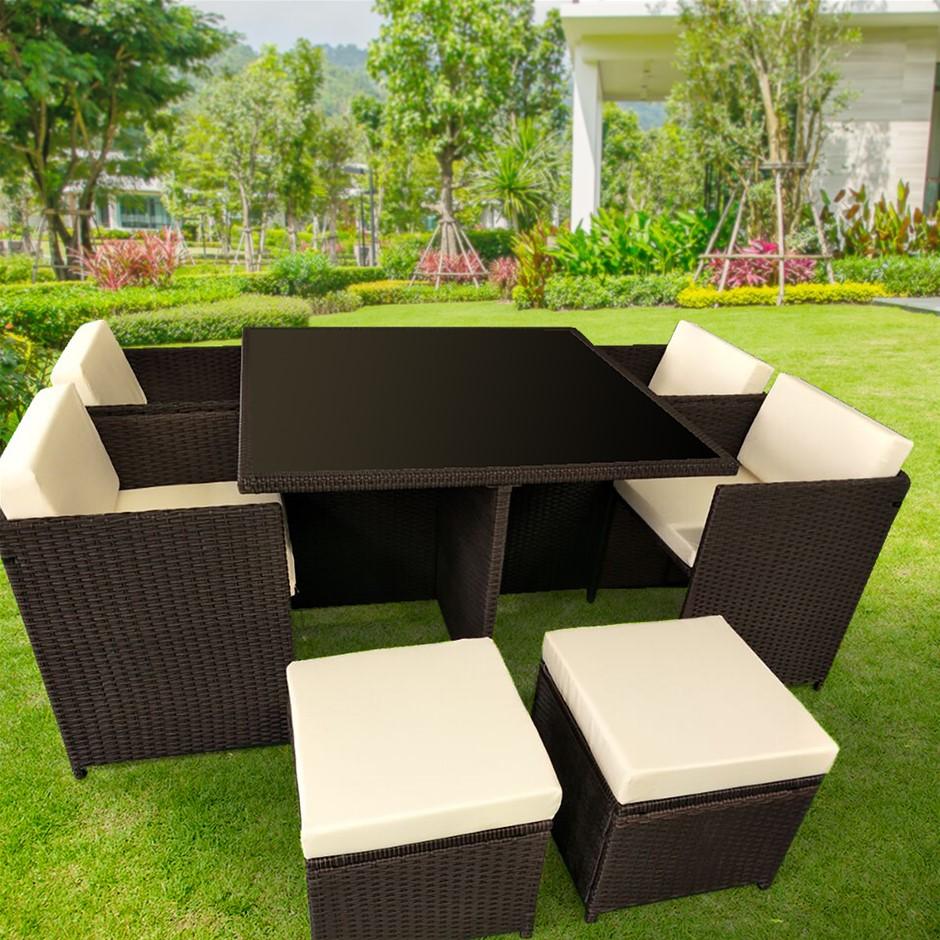 second hand outdoor furniture brisbane | Graysonline