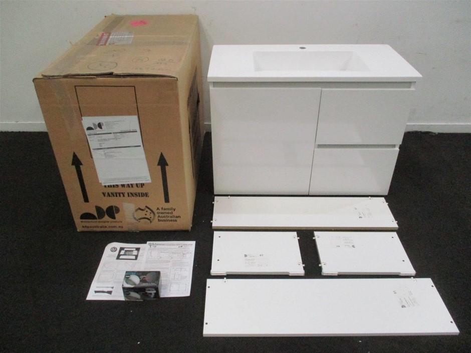 Vanity Units For Bathroom Graysonline