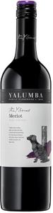 Yalumba `Y Series` Merlot 2017 (12 x 750