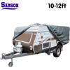 Samson Heavy Duty (4 Layer) Trailer Camper Cover 10-12ft
