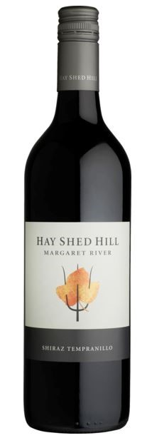 Hay Shed Hill Shiraz Tempranillo 2016 (6 x 750mL), Margaret River, WA.