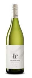 Ingram Road Pinot Grigio 2018 (12 x 750mL), Yarra Valley, VIC.