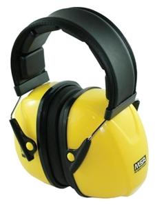 2 x MSA Blocka B10F Foldable Headband Ea