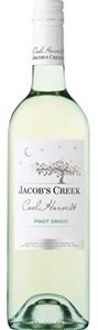 Jacob's Creek 'Cool Harvest' Pinot Grigi