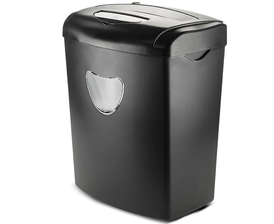 Centurion 10 Sheet Cross Cut Shredder - 21L