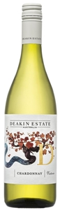 Deakin Estate Chardonnay 2018 (12 x 750m