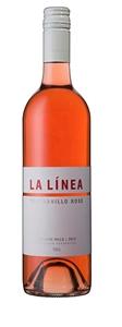 La Linea Tempranillo Rosé 2017 (12 x 750