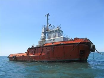 2x 1986 Australian Shipbuilding Industries ASD Tugs - EOI