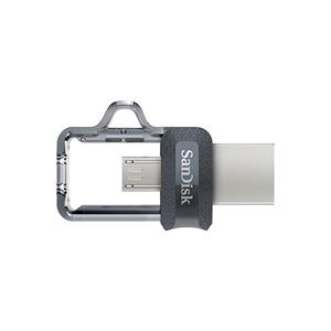 SanDisk OTG ULTRA DUAL USB DRIVE 3.0 FOR