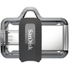 SanDisk OTG ULTRA DUAL USB DRIVE 3.0 FOR ANDRIOD PHONES 256GB 150MB/S