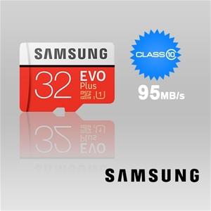 Samsung 32GB UHS-I Plus EVO CLASS 10 U1