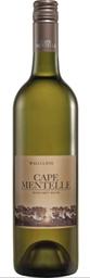 Cape Mentelle Wallcliffe Sauvignon Blanc Sem 2015 (6 x 750mL), Marg River.