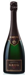 Krug Vintage 2004 (6 x 750mL Giftboxed), Champagne