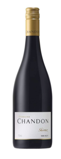Domaine Chandon Shiraz 2014 (6 x 750mL), Yarra Valley