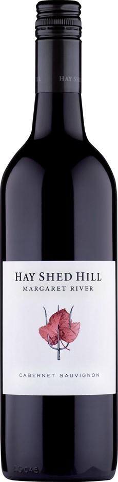Hay Shed Hill Cabernet Sauvignon 2016 (6 x 750mL), Margaret River, WA.